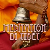 Meditation in Tibet