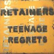 Teenage Regrets EP