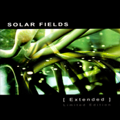 album Extended by Solar Fields