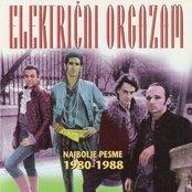 Najbolje Pesme 1980-1988