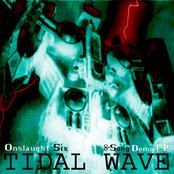 Tidal Wave 8-Song EP