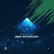 Ambidextrous - Geek Mythology