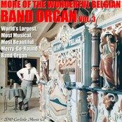 More of the Wonderful Belgian Band Organ Vol.3