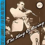 The King Of Swing: Vol. 3