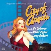 CITY OF ANGELS                          ORIGINAL BROADWAY CAST RECORDING