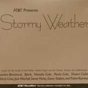 AT&T Presents: Stormy Weather (The Wiltern Theater, Los Angeles, CA, USA)