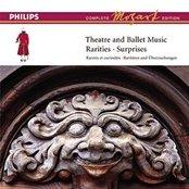 Mozart: Rarities & Surprises
