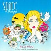 Space - Tranquil - Volumen Tres