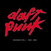 album Musique, Vol. 1: 1993-2005 by Daft Punk