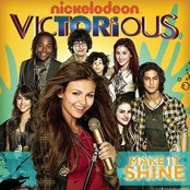 Make It Shine (Victorious Theme) [feat. Victoria Justice] - Single