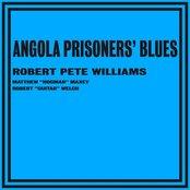 Angola Prisoner's Blues