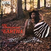 Sentimental Eartha