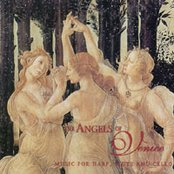 Music For Harp, Flute And Cello