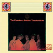 The Chambers' Brothers Greatest Hits