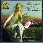 The Art of the Recorder - La Folia