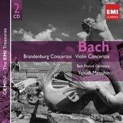 Bach: Brandenburg and Violin Concertos