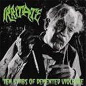 Ten Stabs Of Demented Violence