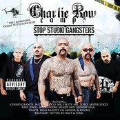Stop Studio Gangsters Featuring Chino Grande, Midget Loco and the Camponeros
