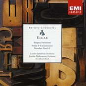 Enigma Variations ; Pomp and Circumstance