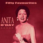Anita O'Day Fifty Favourites