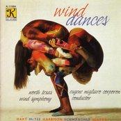 North Texas Wind Symphony: Wind Dances