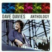 Anthology - Unfinished Business