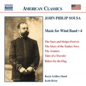 SOUSA: Music for Wind Band, Vol.  4