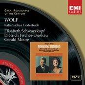 Wolf:Italienisches Liederbuch