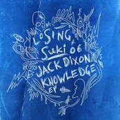 album Knowledge EP by Jack Dixon