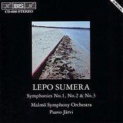 SUMERA: Symphonies Nos. 1-3