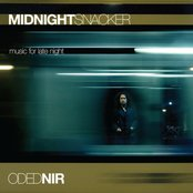 Midnight Snacker LP