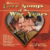 Love Songs Of The War Years