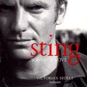 Songs of Love (Victoria's Secret Exclusive)
