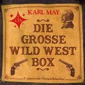 Die große Wild West Box (5  Hörspielklassiker)