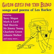 Guide Cats For The Blind (Songs And Poems Of Les Barker)