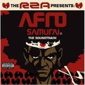The Rza Presents: Afro Samurai