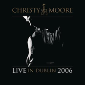 album Live In Dublin 2006 by Christy Moore