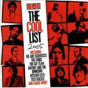 NME: The Cool List 2005