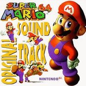 Super Mario 64 Original Soundtrack