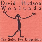 Woolunda: Ten Solos For Didgeridoo
