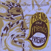 Friends and Friends of Friends: Portland Music and Beyond!!!