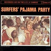 Surfers Pajama Party