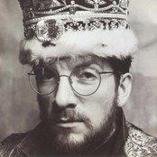 King of America (bonus disc)