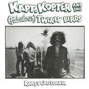 Kapt. Kopter & The (Fabulous) Twirly Birds