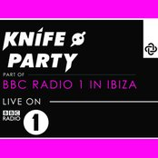 Live On Radio 1 from Space, Ibiza