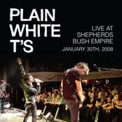 Plain White T's Live at Shepherds Bush Empire January 30th, 2008