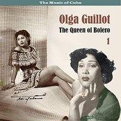 The Music of Cuba - The Queen of Bolero, Volume 1