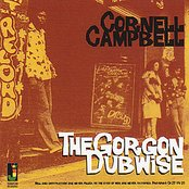Cornell Campbell The Gorgon Dubwise