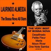 The Very Best of Bossa Nova: Laurindo Almeida and The Bossa Nova All Stars!!