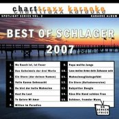 Spotlight Karaoke Vol. 2 - Best of Schlager 2007